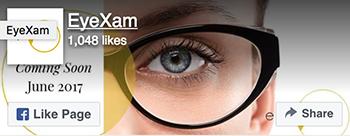 Facebook Like - Eye Exam - Nikki Iravani, O.D.