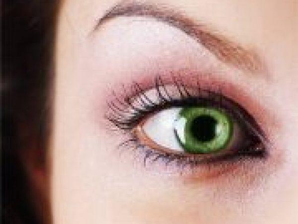 Eye color hazel true The Truth